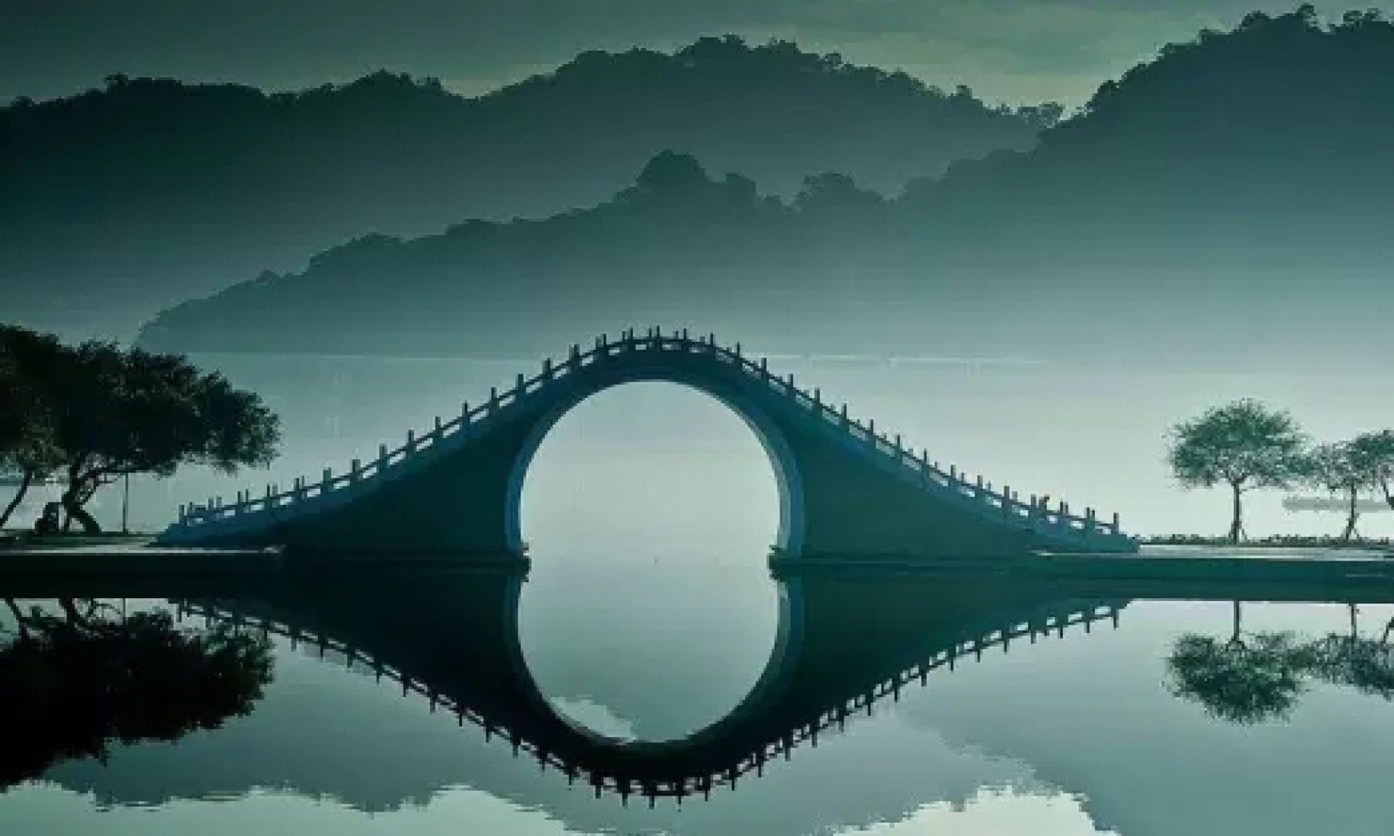 中国桥(德国)有限责任公司